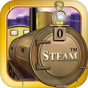 Steam™: Rails to Riches v2.1.0 APK