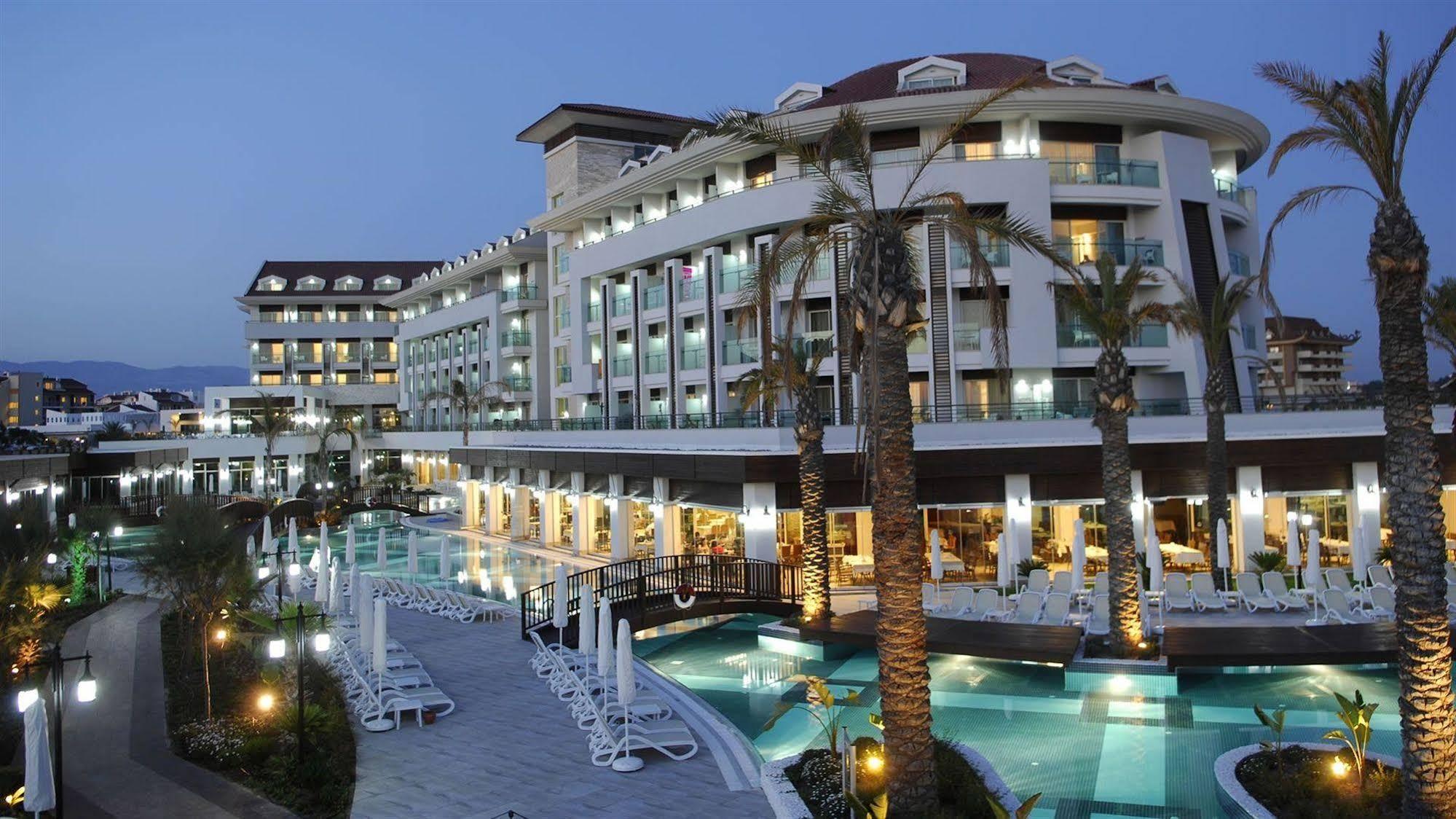 Sunis Evren Resort and Spa – All Inclusive