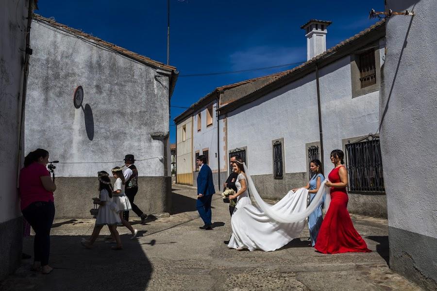 Wedding photographer Johnny García (johnnygarcia). Photo of 16.05.2019
