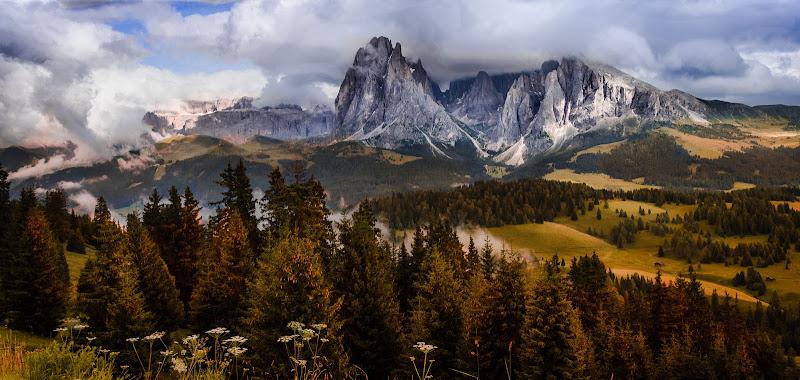 Alpe di Siusi di Valentina D.