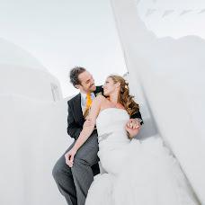 Wedding photographer Yiannis Tepetsiklis (tepetsiklis). Photo of 02.08.2017