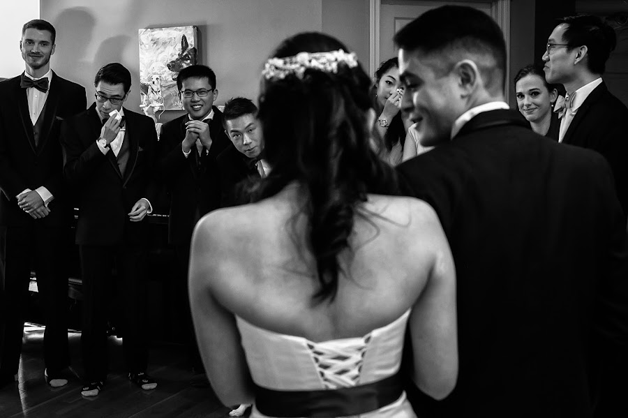 Wedding photographer Marcin Karpowicz (bdfkphotography). Photo of 30.03.2018