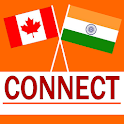 IndiansInCanada icon