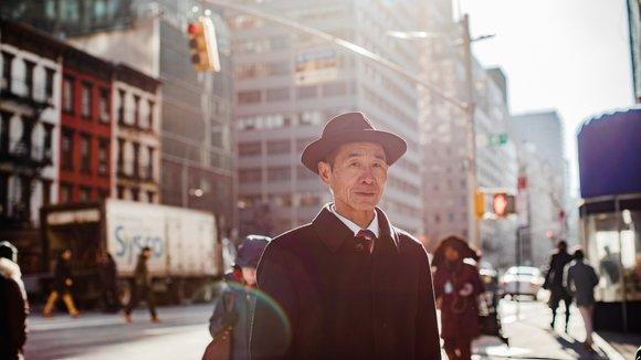 """China: """"Niemand wagt, zu sprechen"""", sagt You Shengdong über seine chinesischen Kollegen. Er lebt heute im Exil in New York."""