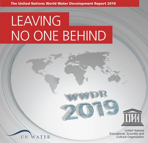 Relatório Mundial de Desenvolvimento dos Recursos Hídricos