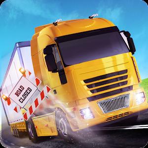 18 Wheeler Truck Simulator for PC and MAC