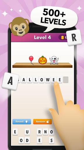 Emoji Quiz screenshot 2