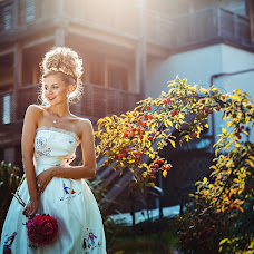Wedding photographer Anton Kharisov (Fotoshi). Photo of 14.09.2016