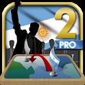 Argentina Simulator 2 Premium icon