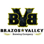 Logo of Brazos Valley Bramble On Blackberry Sour
