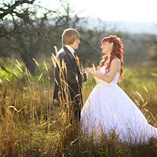 Wedding photographer Mikhail Barushkin (barushkin). Photo of 16.12.2014