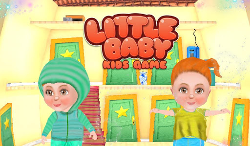 Little Baby: Kids Game v1.0.1