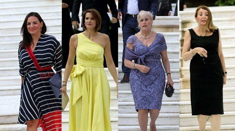 Οι τάσεις της μόδας στην γιορτή της Δημοκρατίας