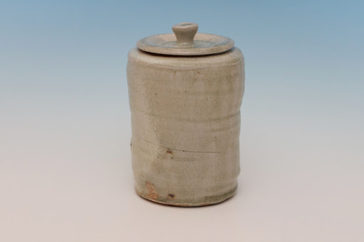 Sandy Lockwood Ceramic Jar 035