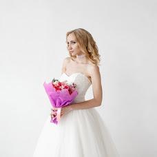 Wedding photographer Anastasiya Zabelina (azabelina). Photo of 18.10.2016