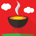 BBQ Recipes icon