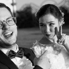 Wedding photographer Krisztian Bozso (krisztianbozso). Photo of 28.02.2018