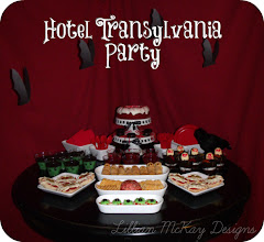 Photo: Hotel Transylvania Party with Smart & Final