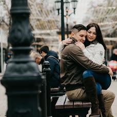 Wedding photographer Evgeniy Semenychev (SemenPhoto17). Photo of 21.10.2018