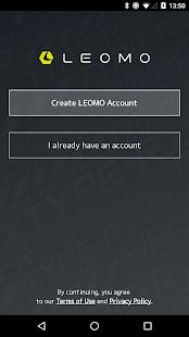 LEOMO Link - náhled