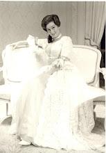 "Photo: Elsa KASTELA KREIHSL als Gräfin in Le Nozze die Figaro"""