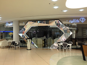 Photo: FashionTV's f-café - Coming Soon to Abu Dhabi!