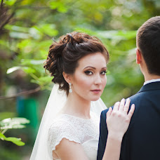 Wedding photographer Ekaterina Bakhtina (MumiKate). Photo of 01.04.2015