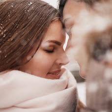 Wedding photographer Valeriya Nazarova (valerianazarova). Photo of 23.03.2018