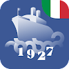 Ferragamo: 1927 il ritorno in Italia - ITA