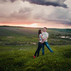 婚礼摄影师Iveta Urlina(sanfrancisca)。13.05.2014的照片