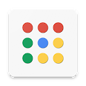 Assistive Drawer icon