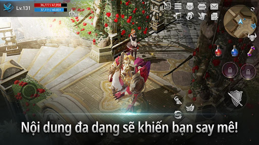 Lineage2 Revolution Vietnam 2.00.44 {cheat|hack|gameplay|apk mod|resources generator} 3