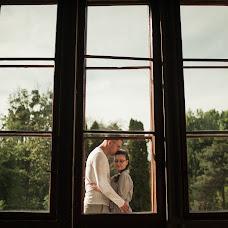 Wedding photographer Bogdan Gontar (bodik2707). Photo of 21.10.2018