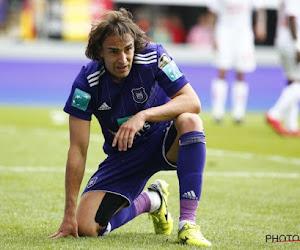 Markovic moet terug weg bij Liverpool en kan na half jaar bij Anderlecht terugkeren naar de JPL bij andere Belgische topclub