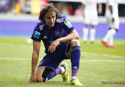 Markovic a refusé un beau salaire à Anderlecht... pour aller à l'Olympiakos ?