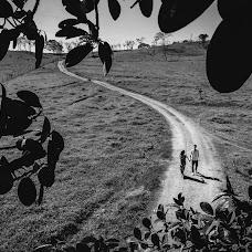 Wedding photographer Rogério Suriani (RogerioSuriani). Photo of 20.09.2017