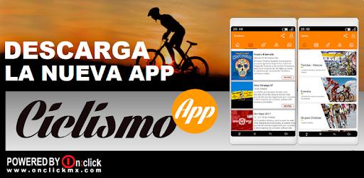 (APK) تحميل لالروبوت / PC Ciclismo App تطبيقات screenshot