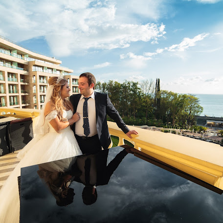 Wedding photographer Anastasiya Ivanova (nastopur). Photo of 16.01.2016