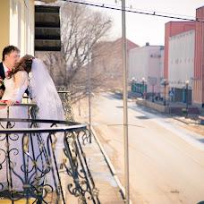 Wedding photographer Elena Chislova (helenaphoto). Photo of 13.04.2016