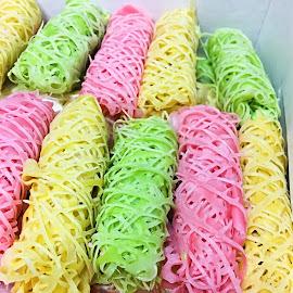 by Jo-Ann Tan - Food & Drink Cooking & Baking