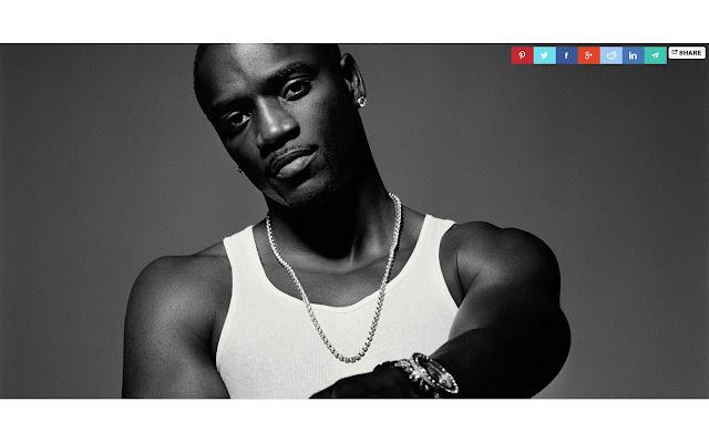 Akon Tab