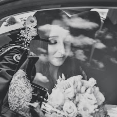 Wedding photographer Doris Głuszko (gluszko). Photo of 08.08.2018