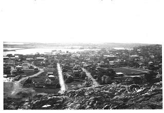 Photo: St Pierre summer 1966