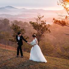 Wedding photographer Hoang Nam hung (HoangNamHung). Photo of 01.03.2018