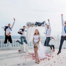 Wedding photographer Olga Emrullakh (Antalya). Photo of 08.05.2018