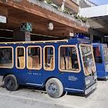 Zermatt transportation Taxis in Zermatt, Valais, Switzerland