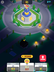 Idle Light City Mod Apk Latest [Unlimited Money + No Ads] 5