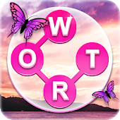 Wort Guru - Word Cookies : Word Games icon