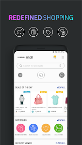 Samsung Mall 2.2.12
