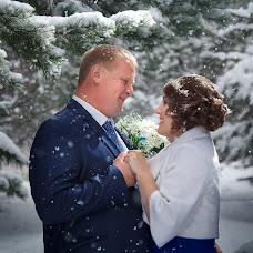 Wedding photographer Evgeniy Vasilev (zhekinphoto24). Photo of 28.10.2016